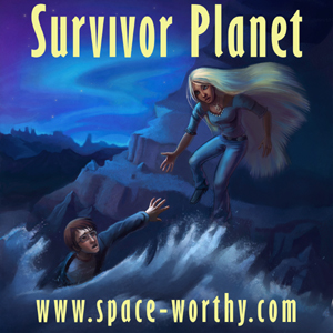 Survivor Planet image